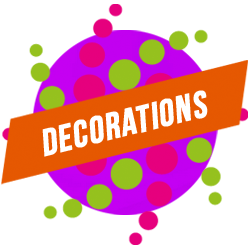 Decoration Projects