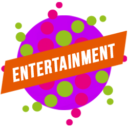Entertainment Projects